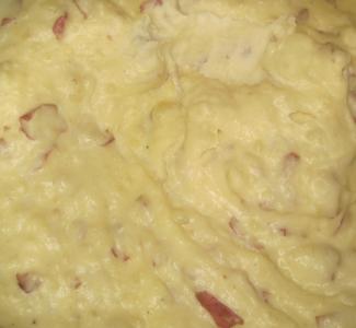 Barrett's Best Mashed Potatoes – Wasabi, Rosemary, Goat ...